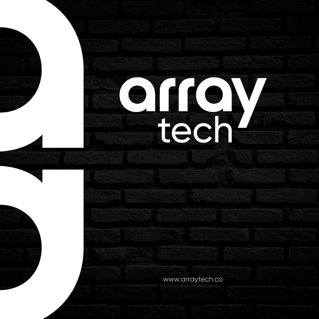 Array Tech About